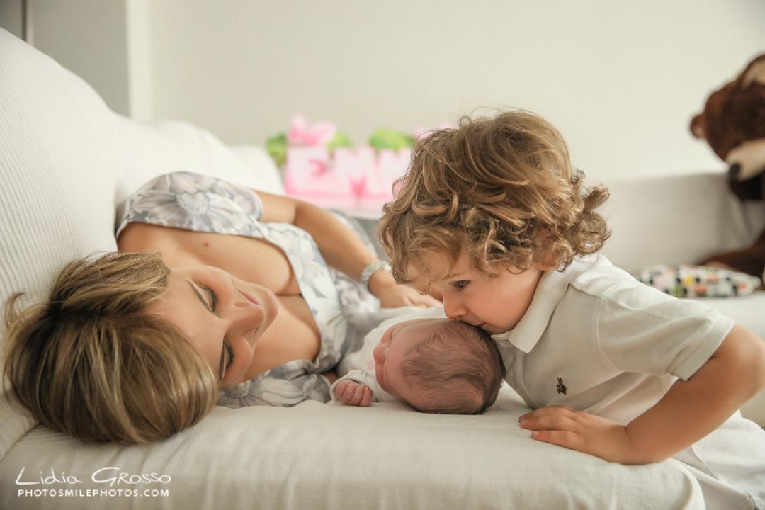 Ritratti di famiglia Torino, fotografia neonati e bambini Torino, fotografia Matrimoni Torino