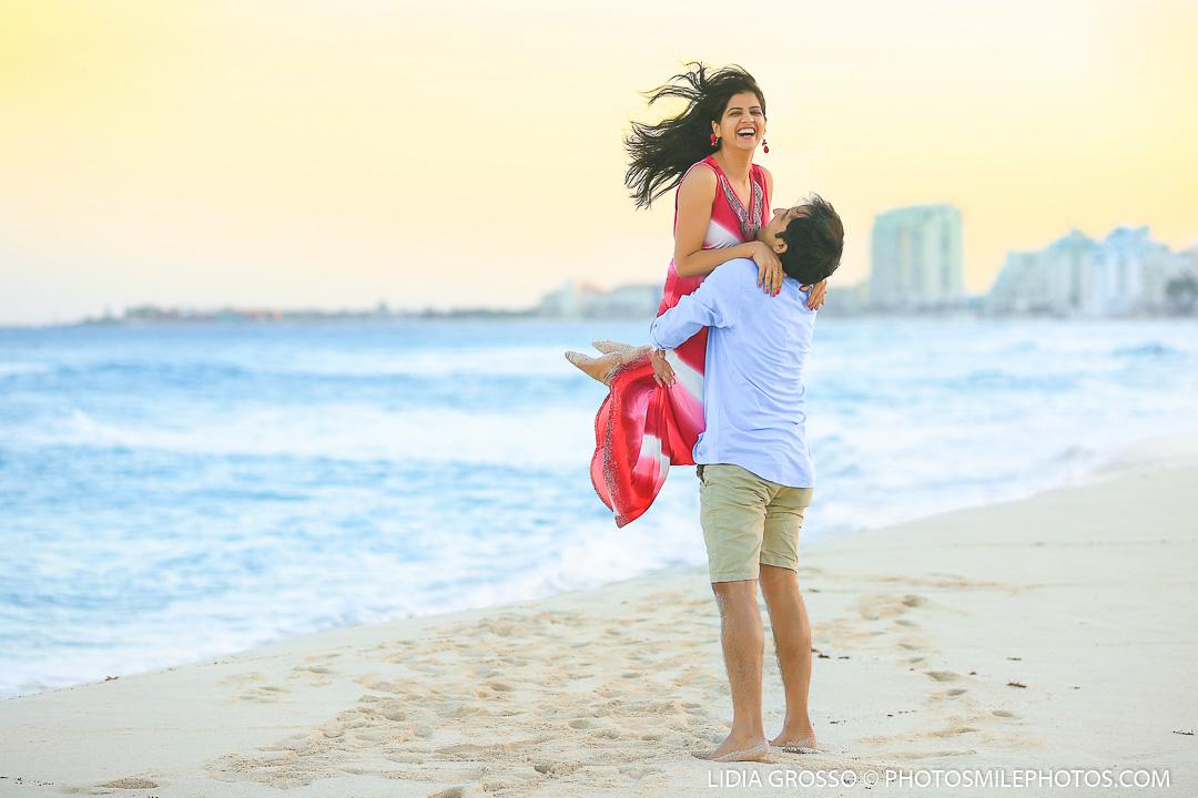 cancun beach family portraits, cancun best wedding photographer, cancun indian family portraits, cancun photographer, cancun photography, lidia grosso photography