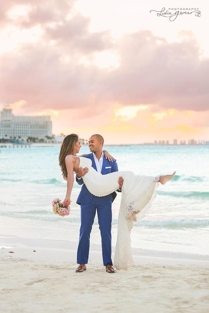 Silvia-Craig-sunset-Cancun.jpg