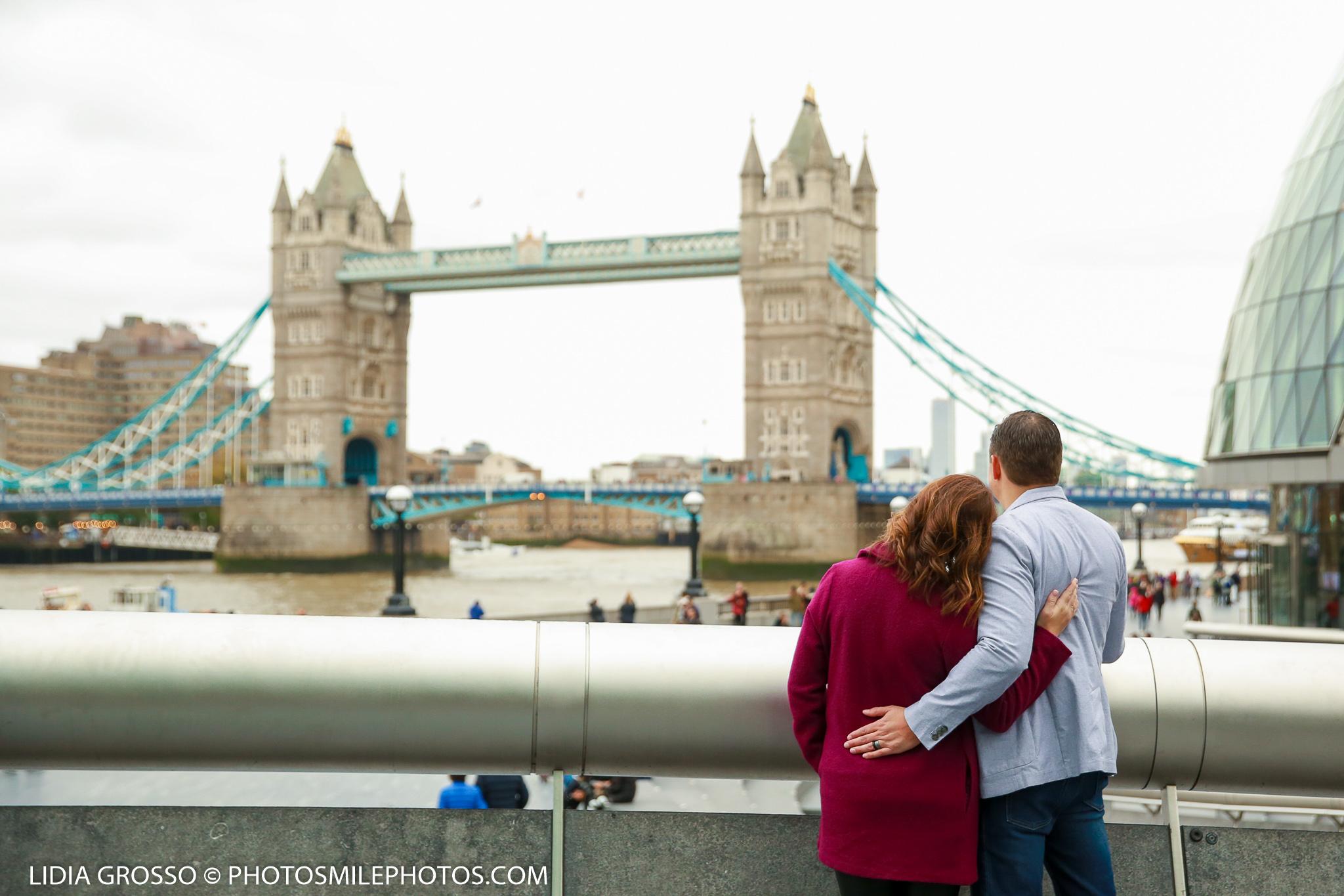 Couples Portraits London