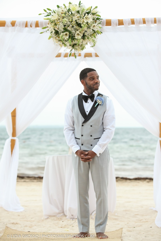 Villa del Palmar Cancun Weddings, Beach weddings Cancun, Cancun Photographer, Lidia Grosso Photography, fotografo bodas Cancun, Destination Weddings Mexico