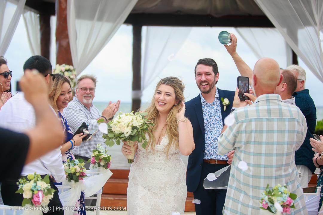Hilton Playa del Carmen wedding photography