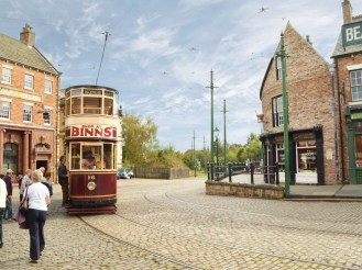 Beamish-Main-street-2