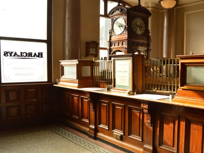 Beamish-The-Bank
