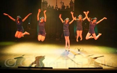 K'Danse 2016 : Rendez-vous K'Pitale