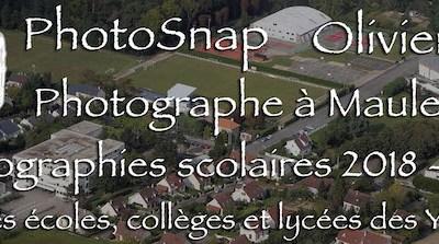 Les photos scolaires, des souvenirs pour la vie !