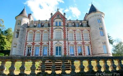 Vie de Château !