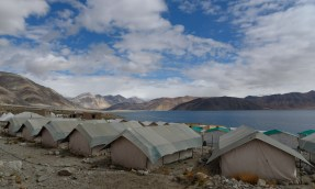 Pangong the most beautiful part of Ladakh-7500213