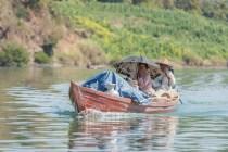 Lemro River Etat d'Arakan