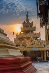 pagode Kyaik Than Lan de Moulmein