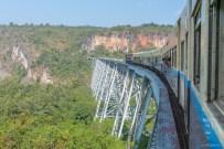 Viaduc de Gokteik vers Hispaw