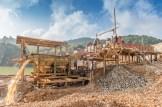 Mine de Mogok