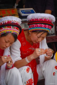 Dali - Hunan - Chine