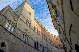 Sienne, Toscane - Italie
