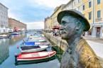 Trieste - Italie