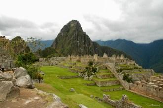 Matchu Picchu - Pérou
