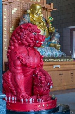 Chung Tai Chan Monastery - Taiwan.