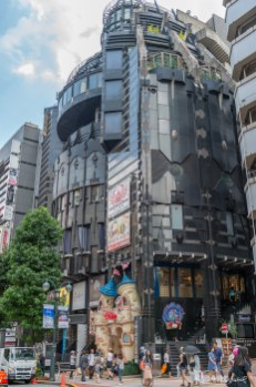 Tokyo - Japon.