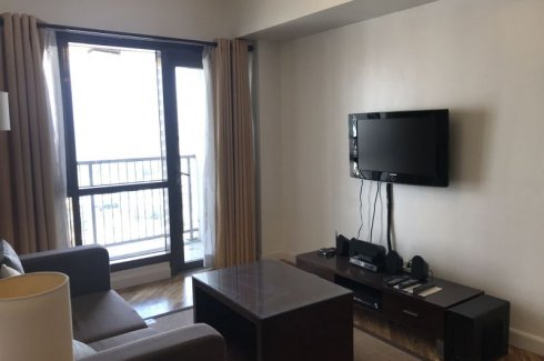 1 Bedroom Condo For Sale In Joya Lofts And Towers Rockwell Metro Manila