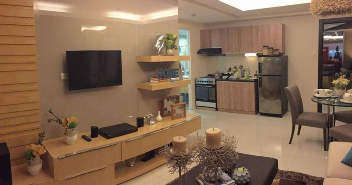 2 bed condo for sale in Tagaytay Cavite 7336000
