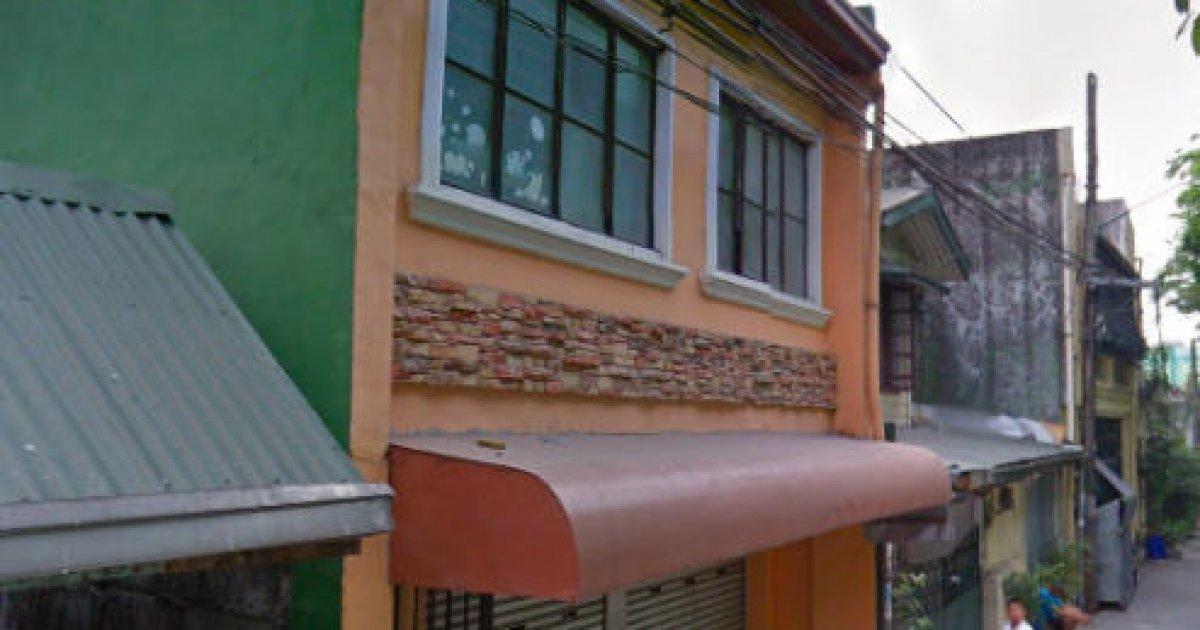 1 bed apartment for rent in Aurora, Quezon City 6,000