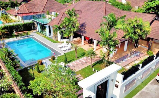 The Siam Place Pool Villa Chonburi 0 Houses For Sale And