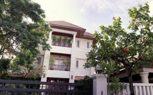 Patra Villa 2 Rama 3 Sathorn Bangkok 1 House For Sale