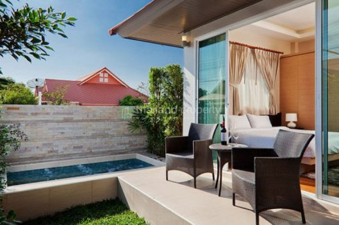 2 Bedroom House For Sale In Pattaya Chonburi