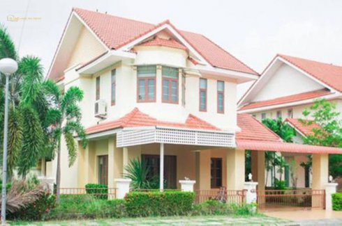 3 Bedroom House For Rent In Ban Chang Rayong