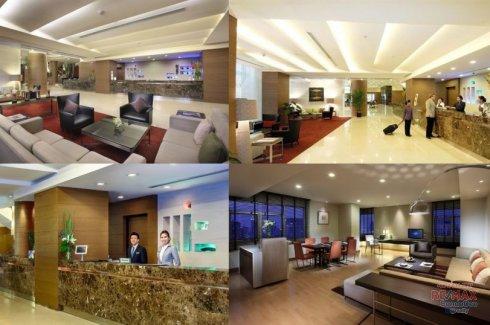 275 Bedroom Hotel Resort For Sale In Khlong Toei Bangkok Near Bts Nana