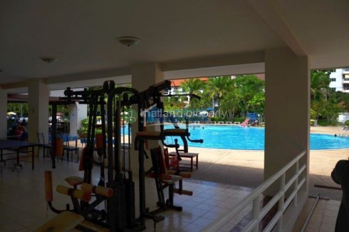 Condo For Sale Or Rent In View Talay Residence 1 Jomtien Chonburi