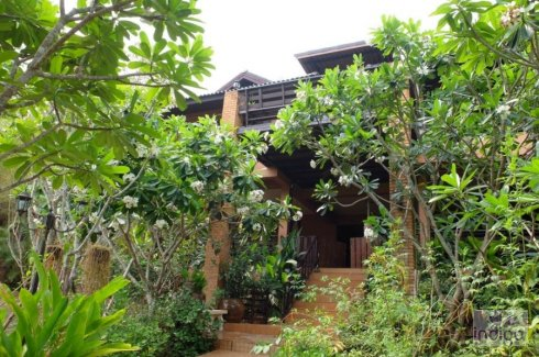 5 Bedroom House For Rent In Nam Phrae Chiang Mai
