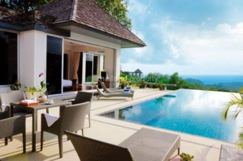 3 Bedroom House For Sale In Layan Phuket