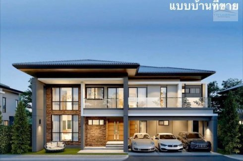 House For Sale The City Pattanakarn Price 29 5m Thb House For Sale Or Rent In Bangkok Thailand Property