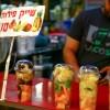Frische Fruchtsäfte im Bazar // Fresh Juice from the bazar