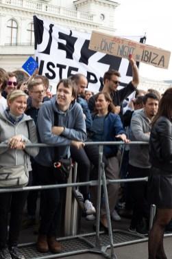 Demonstration und Stellungnahmen_155