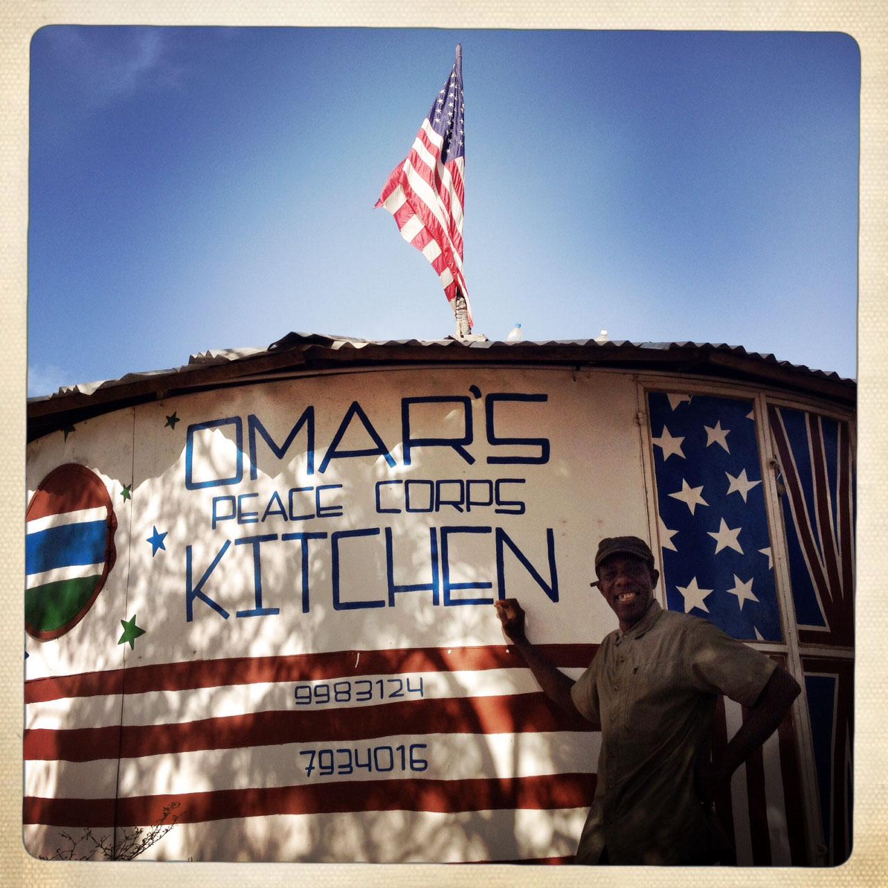 Omars Kitchen  Wow Blog