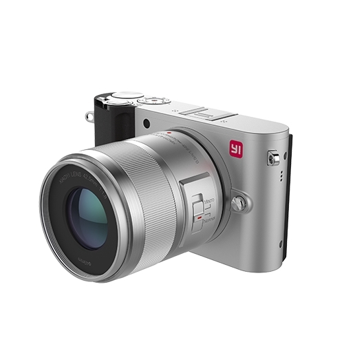 M1 Mirrorless Digital Camera M1+ firmware update significantly improves image quality and enhances overall performance, while maintaining a market-leading price.