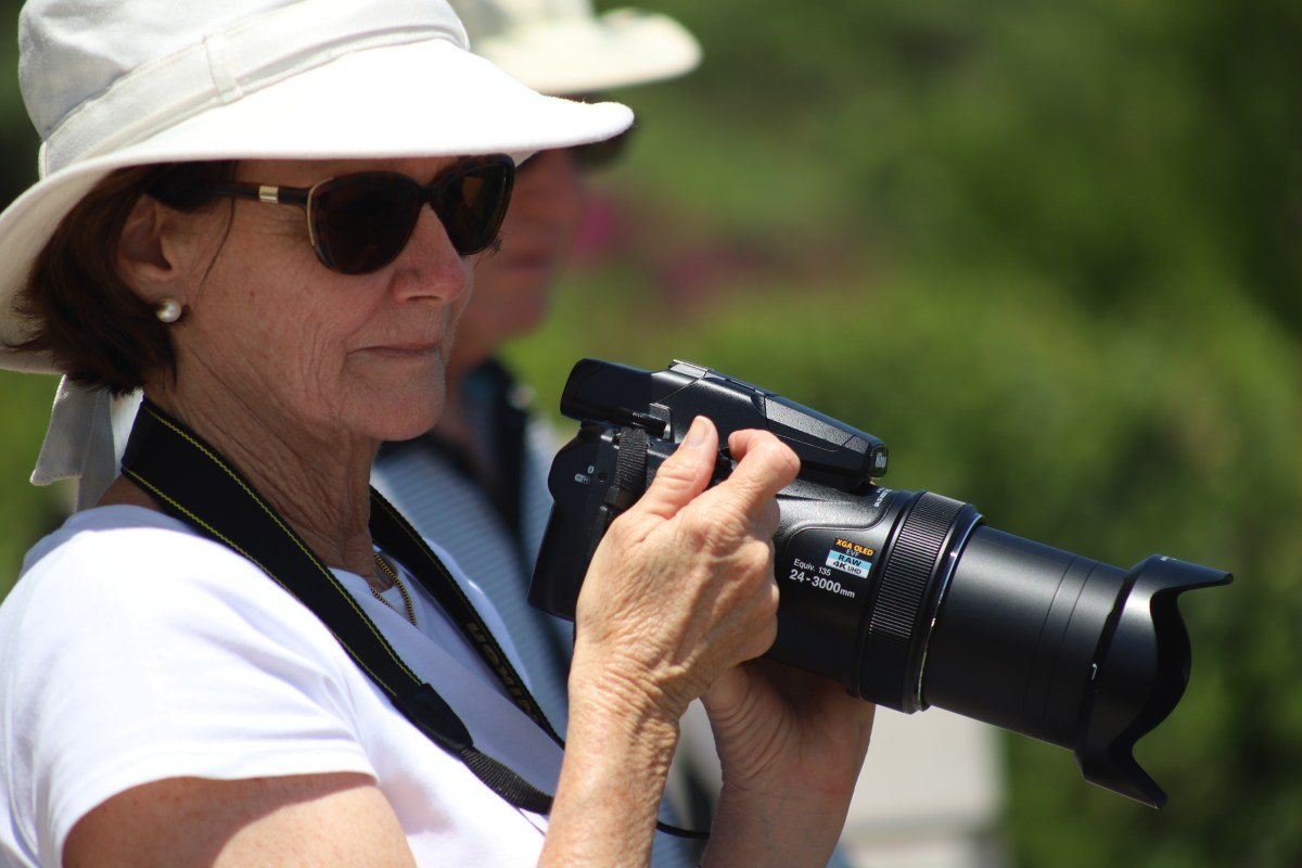 Nikon COOLPIX P1000 is Beast of a Camera with the Super Telephoto Fixed Lens 24-3,000mm