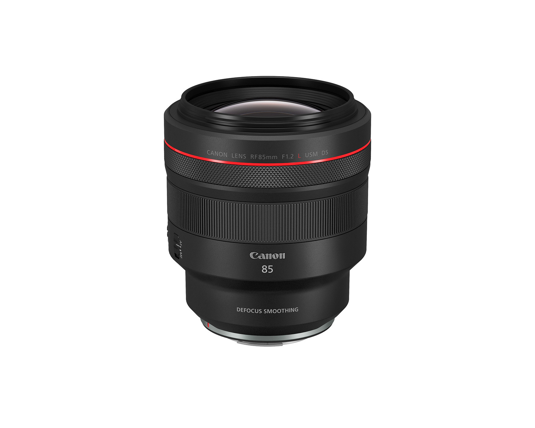 Canon 85mm F1.2L USM DS