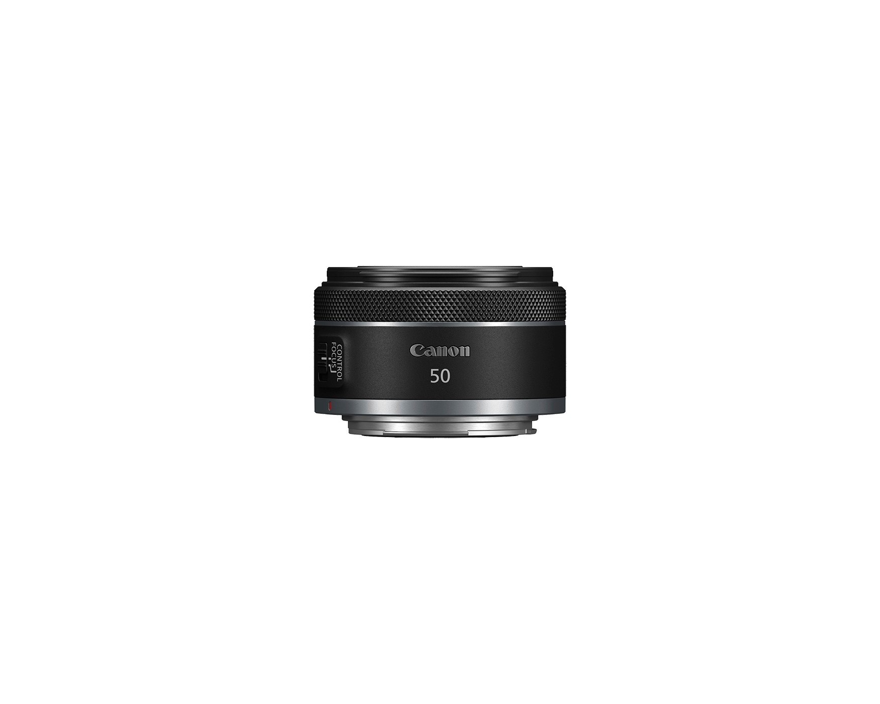 Canon RF50mm F1.8 STM Lens