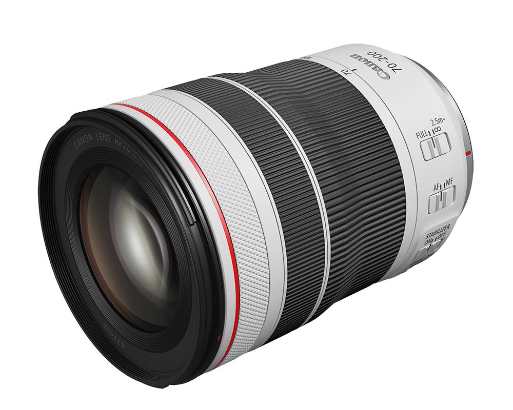 RF70-200mm F4 L IS USM