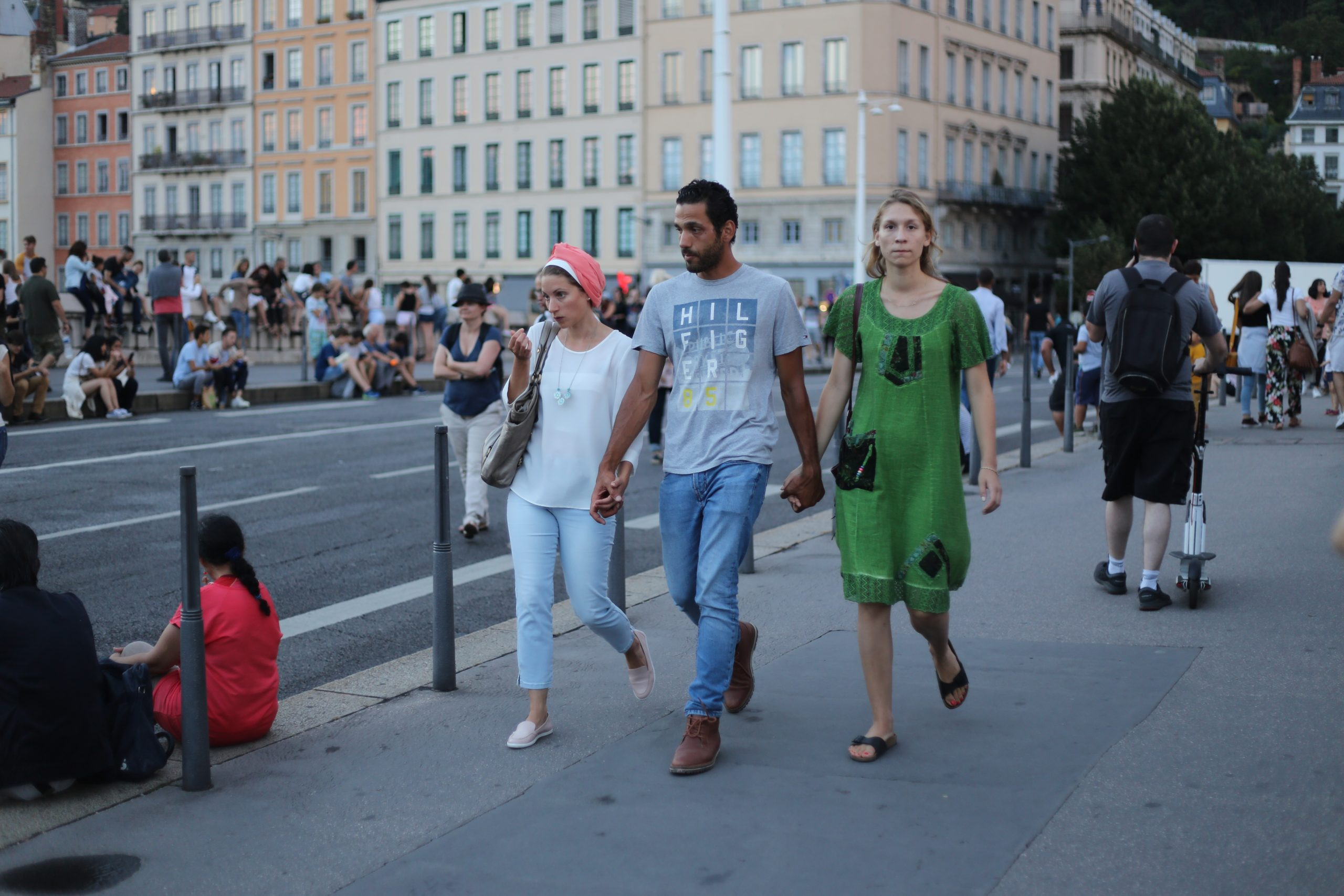 Street photography: Why does it even exist?