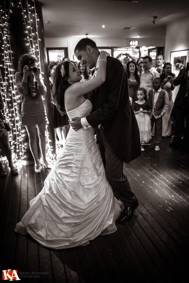 Sims wedding - first dance-1