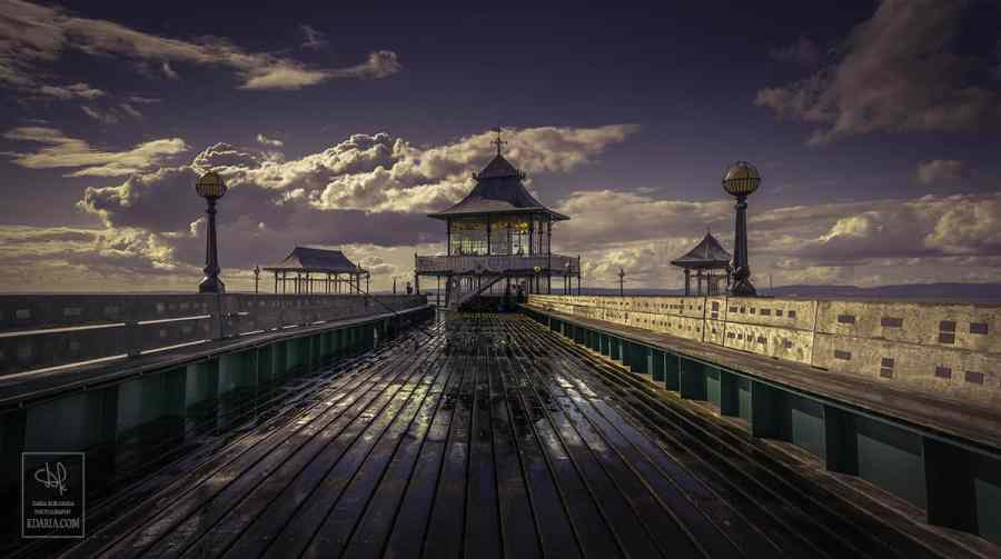 1-Clevedon-Pier
