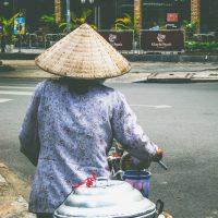 Lan's Rice Taxi