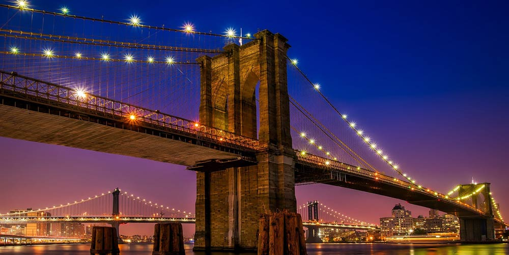 New York City at Night – The Best Activities