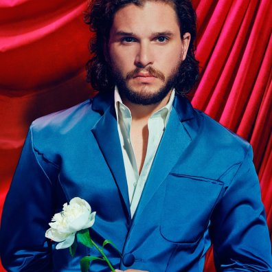 Kit Harington | Jon Snow - © Miles Aldridge