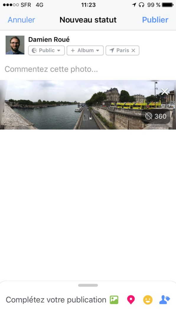 Facebook Photo 360 5