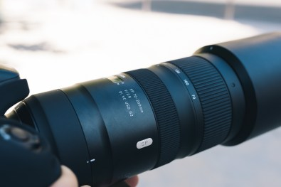 Phototrend Test Tamron 70 200 F28 G2 10